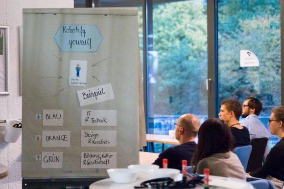 #tech4social meet-up