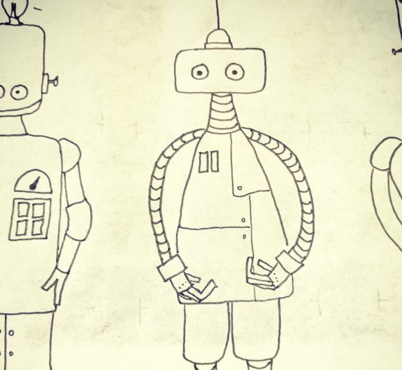 Methode: ROBOTIFY YOURSELF