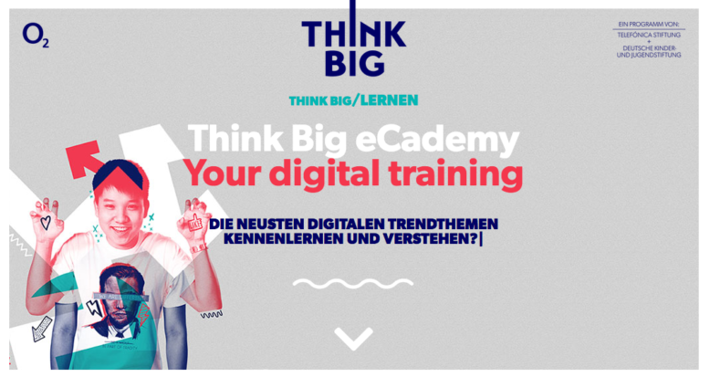 Think Big eCademy