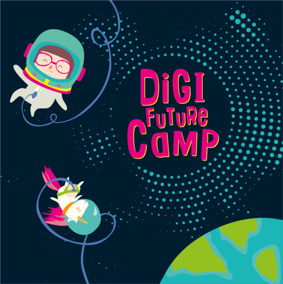DigiFutureCamp