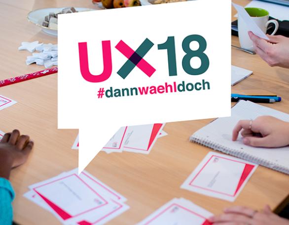 #dannwaehldoch - Kampagne zur U18-Landtagswahl