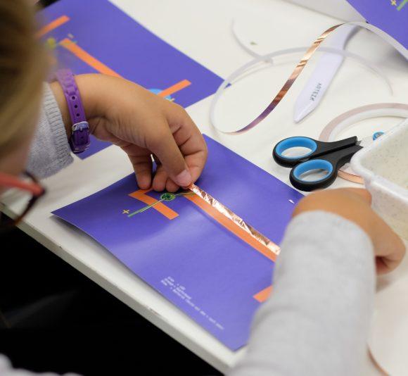 Maker Days For Kids Leipzig