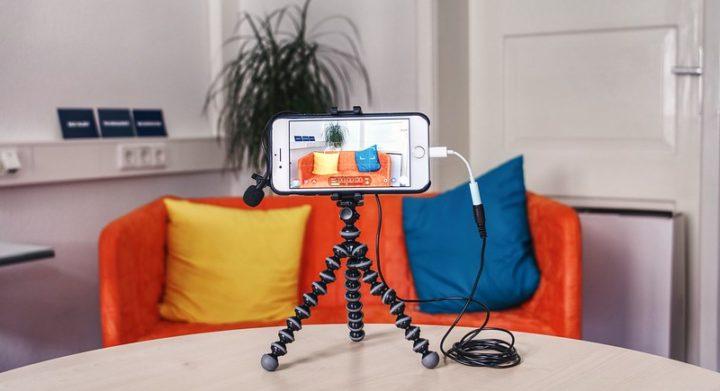 Lernvideos erstellen mit dem Smartphone