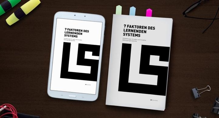Titelbild Newsbeitrag 7 Faktoren des Lernenden Systems