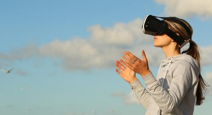 Titelbild Newsbeitrag Digitales Storytelling in der Bildung