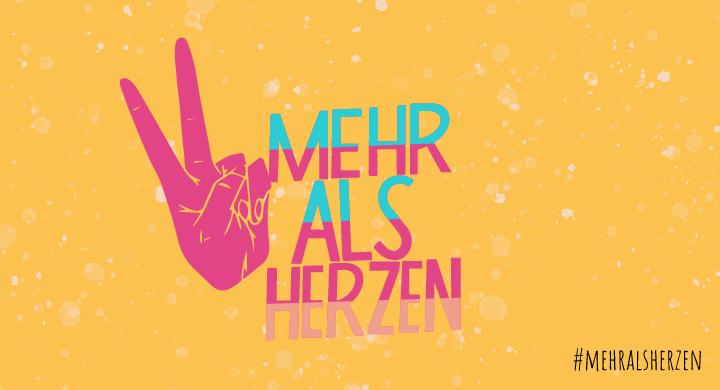 Titelbild Blogbeitrag Kampagne Mehr als Herzen