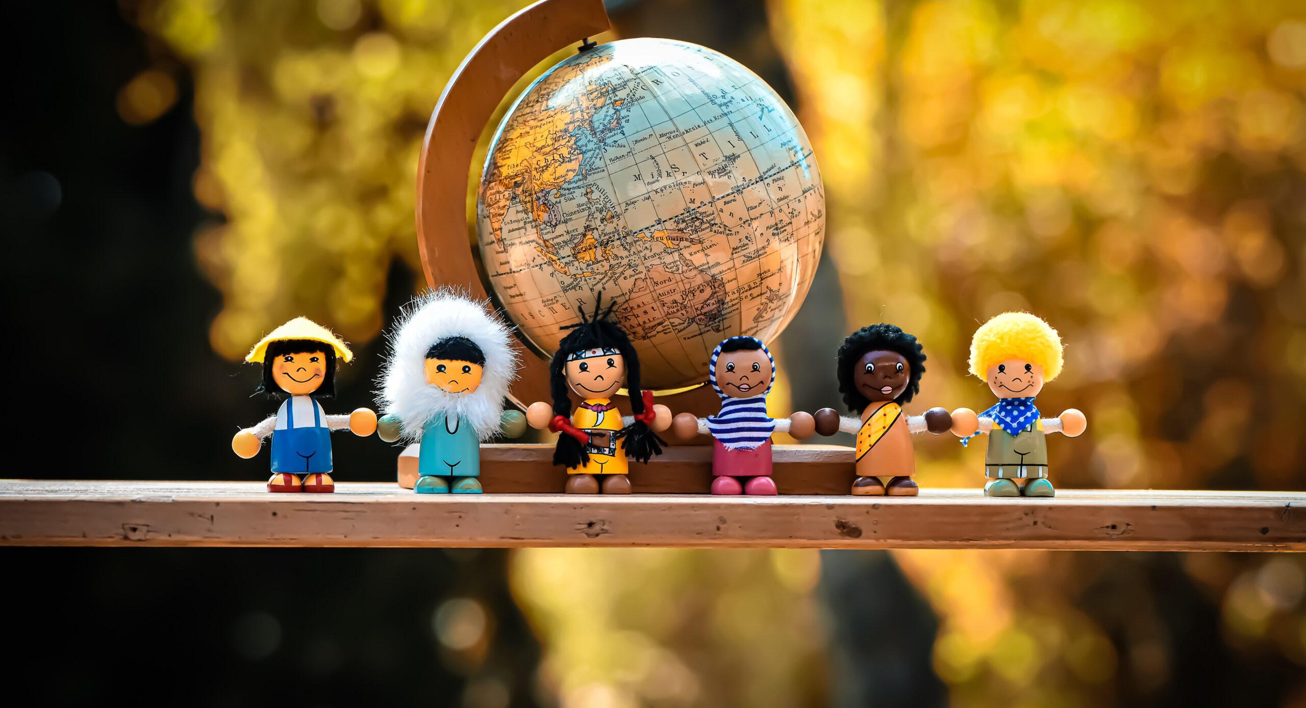 Blogbeitrag Diversität und Inklusion in der Bildung